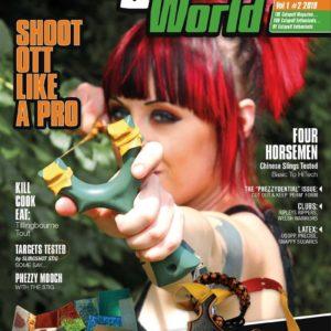 Slingshot World Magazin 2