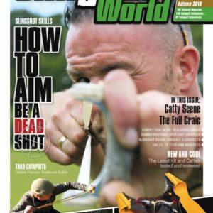 Slingshot World Magazin 1