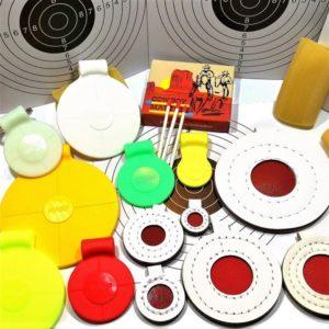 Spinner - Ziele - Targets