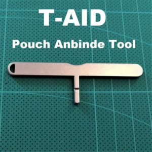T-AID Pouchanbindehilfe