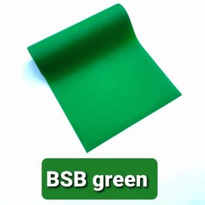 BSB green Steinschleuder Latex