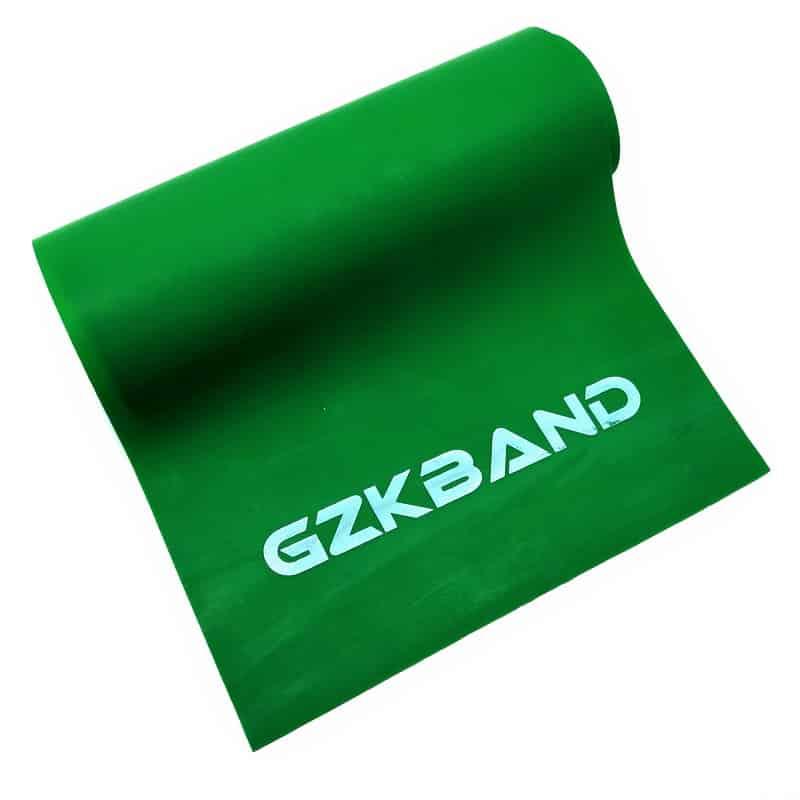 GZK green Testsück 50x15 cm