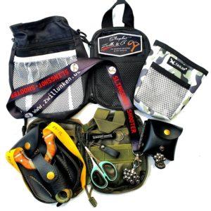 Tools, Taschen, Zubehör