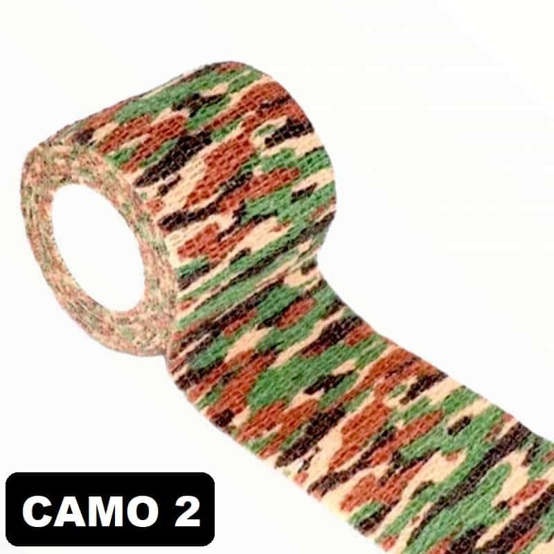 Griffband Camo 2