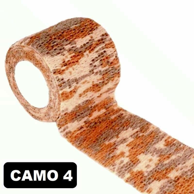Griffband Camo 4