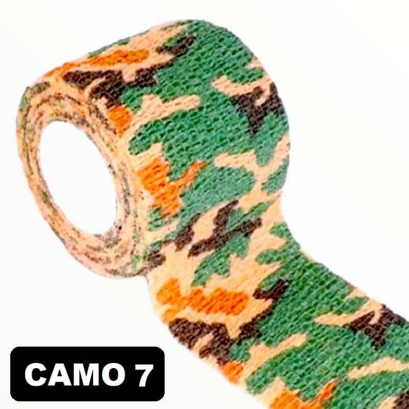 Griffband Camo 7