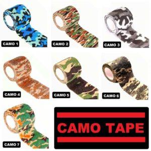 Griffband Camo Tape