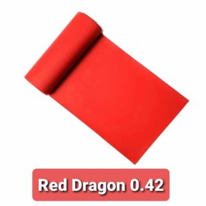 Red Dragon 0.42 mm