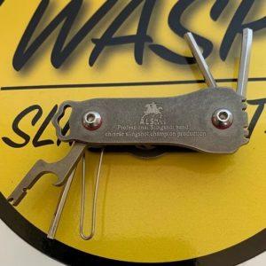 Slingshot Multi Tool für Steinschleuder