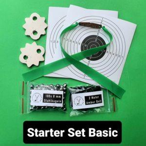 Zwillunken Steinschleuder Starter Set Basic