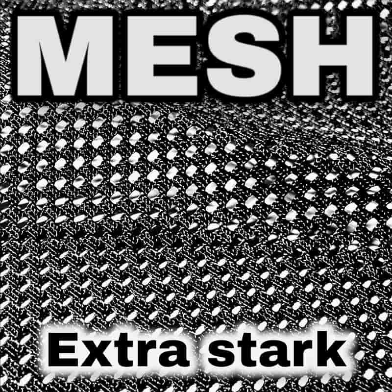 Mesh Backstop Kugelfangnetz extra stark Meterware