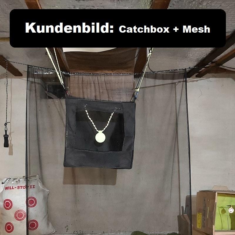 Kundenbild Mesh Catchbox