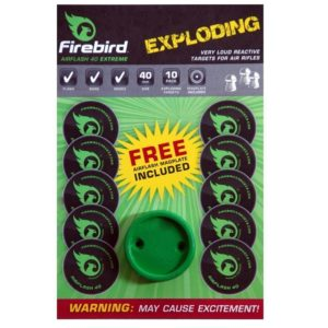 Firebird Airflash Extreme Targets 40 mm