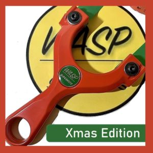 WASP UniPhoxx Xmas Edition Set 2020