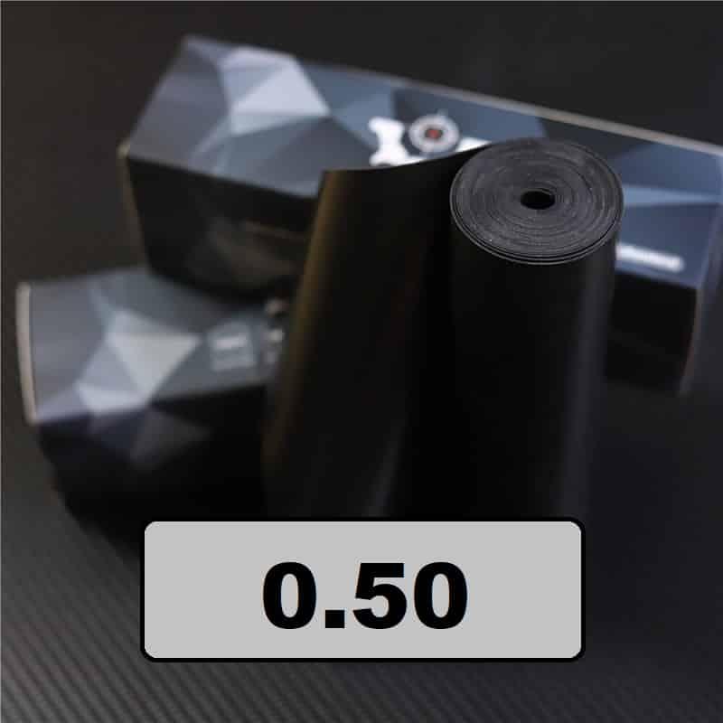 Snipersling Black 0.50 Teststück