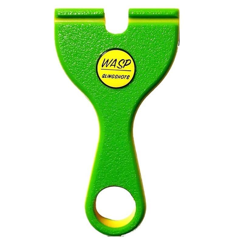 WASP Pocket Phoxx PFS HDPE toxic-yellow Sportschleuder
