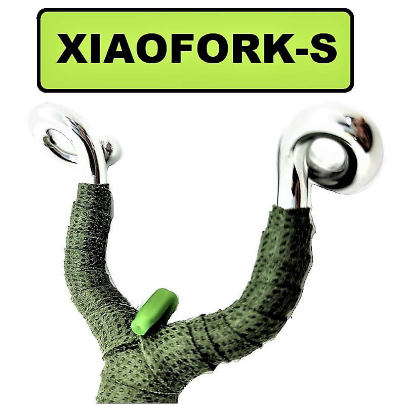 XIAOFORK-S Rapid Shooting Slingshot OTT-min