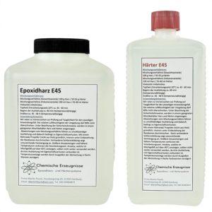 Epoxidharz Gießharz Micarta