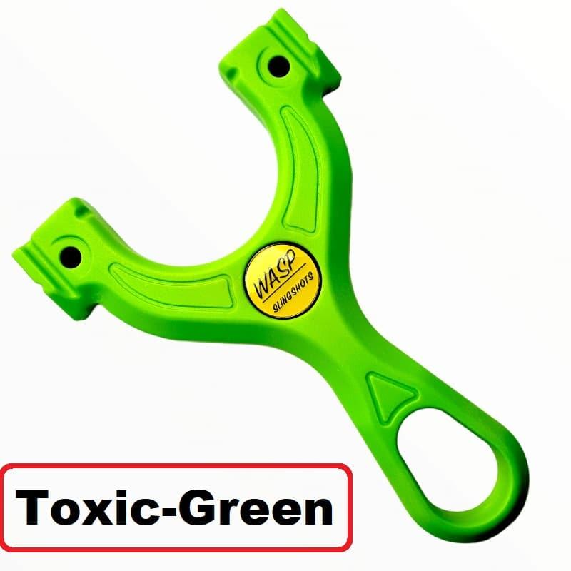 Toxic-Green Standard