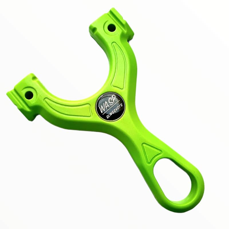 UniPhoxx ENZO Edition Toxic-Green