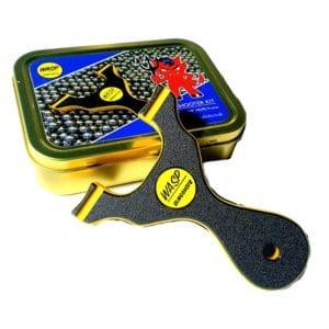 WASP IMP BB Kit Black-Yellow Box