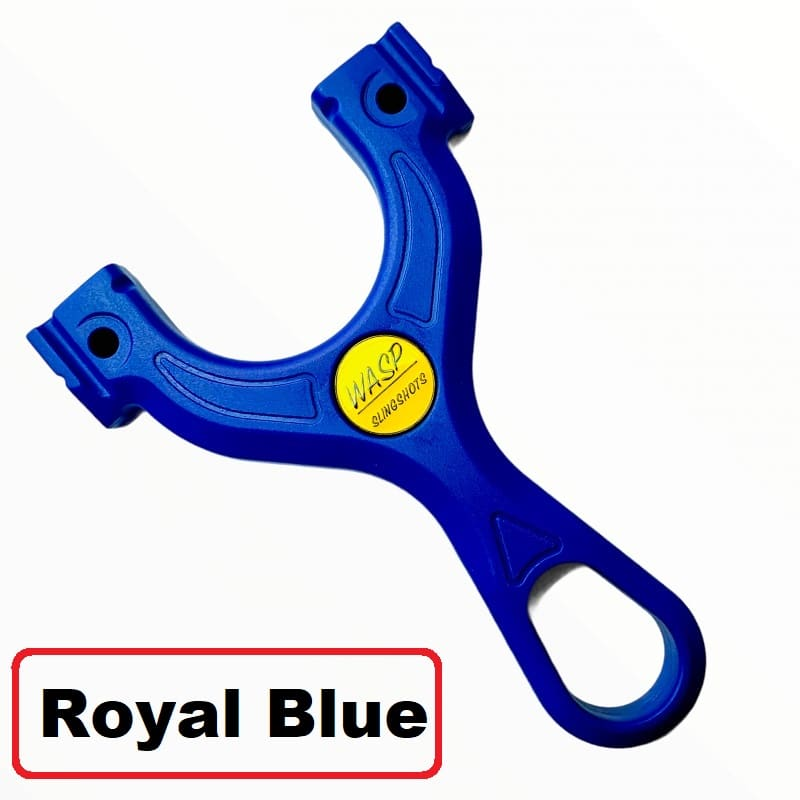 WASP UniPhoxx ENZO Royal Blue Standard