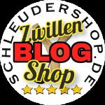 Zwillen und Shop Wiki Logo Schleuder-Blog vom Schleudershop
