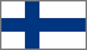 finnland flag