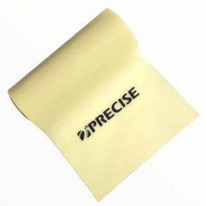 PRECISE 3rd Gen. 0.60 natur Teststück Schleuderlatex Markenware