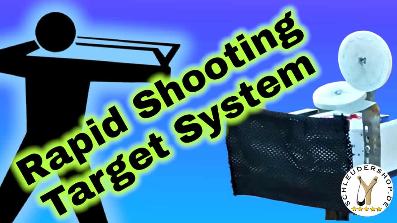 Rapid Shooting Target System - Light Box Cover