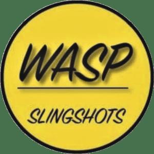 WASP Slingshots UK Logo