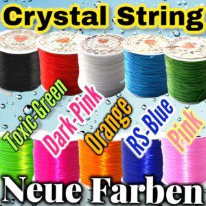 Crystal String