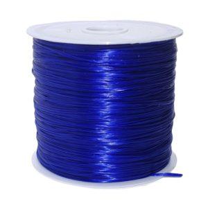 Crystal String Royal Blue - Steinschleuder Pouch Anbindeschnur