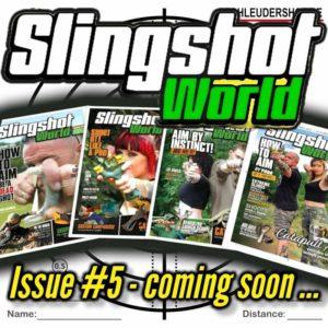 Slingshot World Magazine